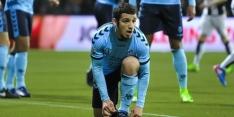 """Ayoub op weg naar Bursaspor: """"Hoop dat clubs eruit komen"""""""