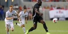 Lukaku opent doelpuntenrekening bij Man United