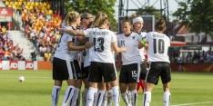 Oostenrijk wint op vrouwen-EK Alpenonderonsje met Zwitsers