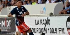 Tete met assist belangrijk bij zege van Olympique Lyon