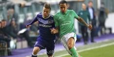 Roda JC huurt 'groot Belgisch talent' van Anderlecht
