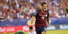 Gold Cup: Verenigde Staten en Costa Rica naar halve finale