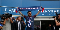 Super Cup dankzij uitblinker Alves prooi voor PSG