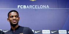 Speleranalyse: Semedo, waardig opvolger van Dani Alves?