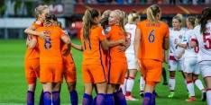 Oranje-vrouwen steeds populairder: ruim 2,2 miljoen kijkers