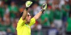 Gold Cup: ook Mexico en Jamaica melden zich in halve finale