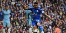 """Leicester City weigert bod van Roma op Mahrez: """"Te laag"""""""