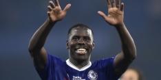 Chelsea verkoopt dure Zouma aan koploper, weg vrij voor Koundé