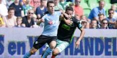 Heerenveen, NAC en VVV boeken zege in oefenduel