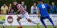 """Croux denkt aan vertrek bij Willem II: """"Ik moet spelen"""""""