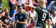 Feyenoord speelt in geheim oefenduel gelijk tegen Plymouth