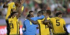 Gold Cup: Jamaica in finale na zege op titelverdediger Mexico