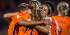 """Oranje wellicht tegen titelfavoriet: """"Laat maar komen"""""""