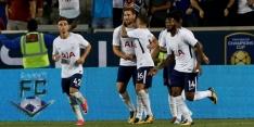 Janssen maakt echte spitsengoal voor verliezende Spurs