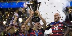 Late pegel bezorgt Team USA zesde eindzege op Gold Cup