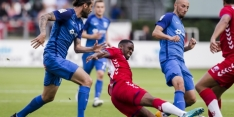 FC Utrecht en Lech Poznan weten allebei niet te scoren
