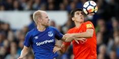 Everton wint moeizaam van Slowaken, Zivkovic verliest