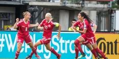 EK-sensatie: Denemarken kegelt Duitsland uit toernooi