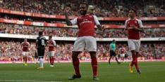 Arsenal verliest van Sevilla, maar wint eigen toernooi wel