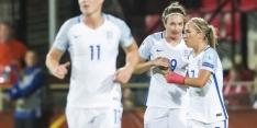 Oranje treft met Engeland een ploeg én spits in vorm