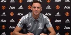 """Matic voor drie jaar naar United: """"Echte Mourinho-speler"""""""