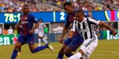 Rummenigge meldt miljoenenoverstap Costa naar Juventus