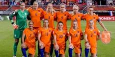 Wat verwachten de Oranje Leeuwinnen van de finale?