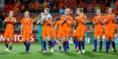 Finale Algarve Cup afgelast wegens hevige regenval