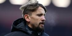 Gedegradeerd 'Boro' raakt Ramírez kwijt aan Sampdoria