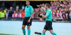 Makkelie hanteert fluit in play-offs Champions League