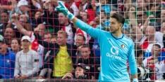 Jones twijfelgeval bij Feyenoord, Nieuwkoop heeft terugval
