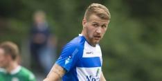 PEC Zwolle laat Parzyszek naar Piast Gliwice gaan