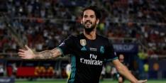 Officieel: ook Isco verlengt contract bij Real Madrid