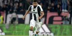 Juventus verhuurt Rincón aan Torino, Biglia maand 'out'