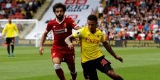 Liverpool lijdt direct puntenverlies, Janmaat valt uit