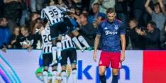 Dijks is ziek en mist duel in Friesland, ook Orejuela absent