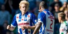 Ødegaard en debutant Thorsby verliezen van Macedonië
