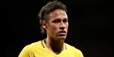 Gisteren gemist: blessure Neymar, Zoet blij met revanche PSV