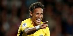 World 11 gekozen: Neymar terug, Bonucci maakt debuut