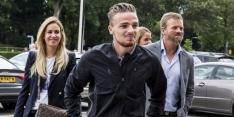 AZ en Willem II maken verhuur van Rienstra officieel