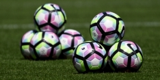 Bizarre beelden: Eibar-keeper scoort penalty tegen Oblak