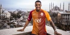 Galatasaray maakt geen fout en begint goed aan competitie