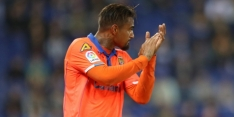 Boateng laat contract bij Las Palmas per direct ontbinden