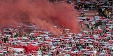 """FC Utrecht baalt: """"Maar we mogen ook trots zijn"""""""