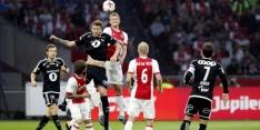 """Rosenborg is er klaar voor: """"Moeten Ajax onzeker maken"""""""