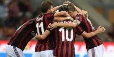 Milan haalt uit, ook Misidjan en Jordi Cruijff juichen