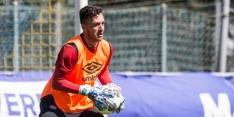 PSV legt aan MVV verhuurde Koopmans een seizoen langer vast