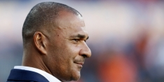 Advocaat is verbaasd over filmende Gullit in kleedkamer