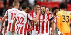 Stoke City stunt dankzij aanwinst Jesé tegen Arsenal