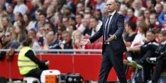"Keizer over Rosenborg: ""Kans is nog steeds fifty-fifty"""